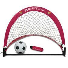 F.C. Barcelona Skill Goal Set Offiziell Merchandise
