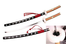 One Piece Anime Trafalgar Law Sword - Red