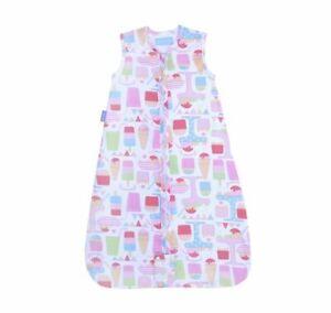 Grobag Baby Sleeping bag 18 - 36 1.0 tog Sweet Dreams Travel