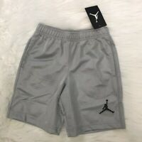 12-13yrs Jordan Youth Boys Two 2 Piece Tank Tee and Black Shorts Size Large L