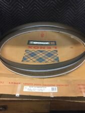 Lenox No.17859 Super Plus bandsaw blade 18'8� B 1 1/2� See Pic For Specs New