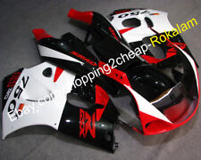 For Suzuki GSXR600 GSXR750 96 97 98 99 SRAD Aftermarket Motorcycle Fairing Kit