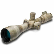 Millett 4-16x50 Tactical Riflescope, ATAC Camo w/ Illuminated Mil-Dot : BK81001A
