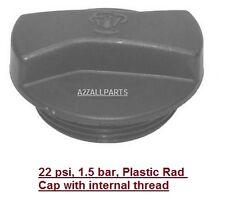 FOR AUDI A2 A3 A4 A6 A8 Q5 Q7 RS4 RS6 S3 S4 S6 S8 TT SEAT SKODA VW RADIATOR CAP