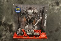 Transformers 2007 Movie Best Buy Limited Edition Megatron Metallic FREE SHIPPING