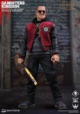 Dam Toys GKS002EX 1/6 Gangsters Kingdom Spade 2 Nelson Vinny Jones Action Figure