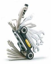 Topeak Alien 2 Mini herramienta, Multitool, Multifunción erkzeug, 26 Funciones