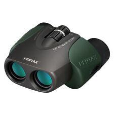 Pentax / Ricoh UP 8-16x21 Zoom   Fernglas B-Ware vom Fachhändler  grün