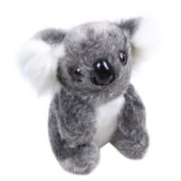Pluesch Kissen Koala Nette Kinder Teddybaer Plueschtier Koala (13 cm) S1V4
