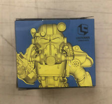Loot Crate Fallout Power Armor Build-A-Figure Upper Body - 2 of 6