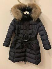 Moncler kids girls down coat/jacket size 4 years