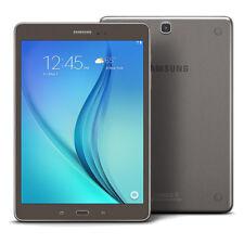 Samsung Galaxy Tab A SM-T550N 16GB, Wi-Fi, 9.7in - Sandy Black - Pristine (A)