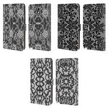 Fundas Para Samsung Galaxy Note 3 Neo color principal negro para teléfonos móviles y PDAs