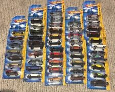 HOT WHEELS 2006 - 2007 FIRST EDITIONS AND NEW MODELS  **** YOU CHOOSE****