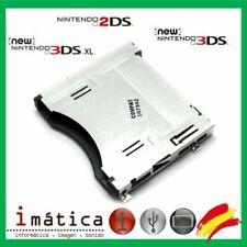 Recambios y herramientas para Nintendo 3DS