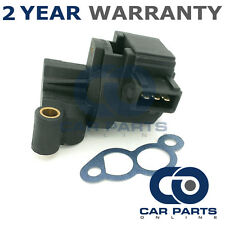 FOR BMW 3 SERIES E46 318I 1.9 PETROL (1998-2001) IDLE AIR CONTROL VALVE