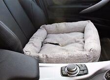 MAXI-PET PET DOG PUPPY CAR SEAT BED COMFORT TRAVEL CUSHION PROTECTOR