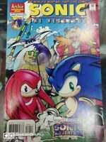 Sonic The Hedgehog Archie Adventure Series 2000 No.80