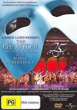 Musicals & Broadway Opera Movie DVDs & Blu-ray Discs