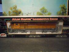 Atlas Master Ho Scale #9022 Dash 8-40B Union Pacific #5673.