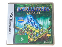 Jewel Legends Tree of Life DS 2DS 3DS Game *Complete*
