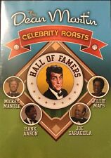 The Dean Martin Celebrity Roasts: Hall of Famers (DVD, 2013)     BRAND NEW