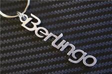 For Citroen BERLINGO keyring keychain Schlüsselring porte-clés HDI PANEL VAN