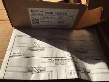 Norton Door Closers 1703Bc-Cov X Al Door Closer, Hydraulic