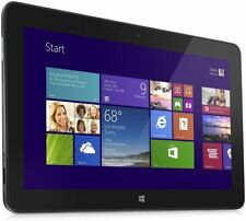 "Dell Venue 11 Pro 5130 Tab 10.8"" 1.46GHz 2GB 64GB SSD Touchscreen Tablet Black"