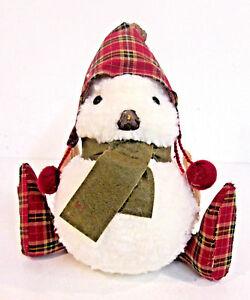 Tartan Noël Oiseau 9442