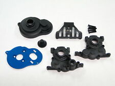 NEW ASSOCIATED RC10SC5M SC5M Diff Case Transmission/Motor Plate T5M ALS9