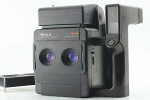 [AS-IS] Fuji Fotorama FP-UL Instant Camera Fujinon 120mm F8 from Japan