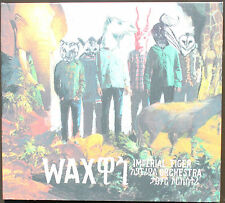 WAX IMPERIAL TIGER ORCHESTRA  CD