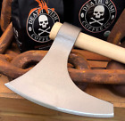 Cold Steel Viking Battle Axe, Blade Length 6 Inches