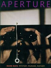 APERTURE No 149, Fall 1997. Dark Days: Mystery, Murder, Mayhem