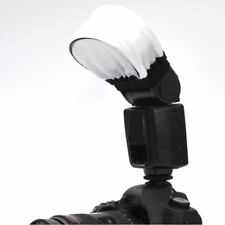 Soft Flash Bounce Diffuser Softbox for Canon Nikon Sony Pentax Olympus