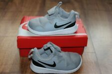 NIKE TESSEN SIZE UK 5.5 , EUR 22 BABY TRAINERS EXCELLENT CONDITION