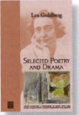 Selected Poetry and Drama by Lea Goldberg (Paperback, 2005)