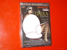"DVD SEALED M.SAL.""DALILA FOREVER""ANITA BLOND-ANITA DARK-DALILA-100MIN ITALIAN"