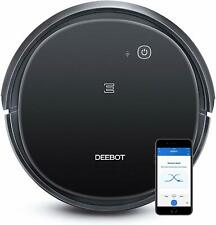 ECOVACS DEEBOT 500 Robotic Vacuum Cleaner with Max Power Suction-Sealed