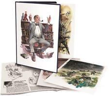 Portfolios, René Follet illustre l'histoire, neuf, TL numéroté et signé