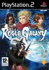 ROGUE GALAXY * PlayStation 2 * PS2 * NEU