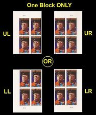 US 4856a Black Heritage Shirley Chisholm imperf NDC plate block MNH 2014