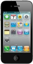 Apple IPHONE 4 32GB 3,5 Pulgadas 5MP Ios Smartphone Negro - Buen Estado