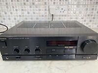 TECHNICS Stereo Integrated Amplifier SU-X933
