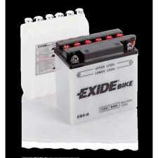 Batteria Eb9-B Standard Con Acido Cagiva Roadster 125 1995-1999 6749511