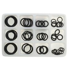 50Pc Assorted O Ring Set Rubber O Ring Seals Plumbing Tap O-Ring Washer Kit Pack