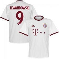 Bayern Munich Football Memorabilia Shirts (German Clubs)  e5c7f81b42891