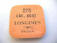 LONGINES 6942 SWEEP SECONDS PINION PART 275