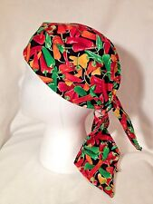 CHILI PEPPERS DOO RAG sdskullwear1